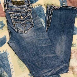 Rock revival Eva Jeans 👖